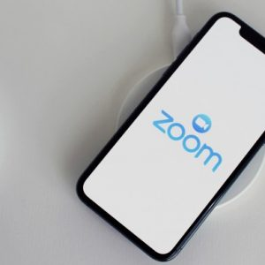 Платформата Zoom отчита 326% увеличение на приходите