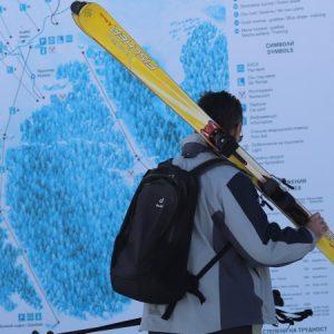 С маска в кабинките на лифта, ски училищата с групи до 10 души