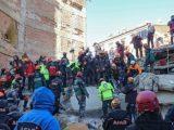 След силното земетресение в Турция няма опасност от трусове у нас