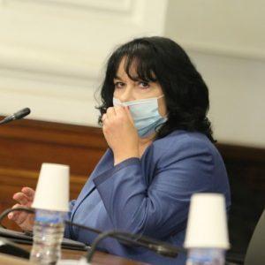 Теменужка Петкова: Диверсификацията е мечта България