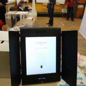 ЦИК си включили в сметката за машините и президентските избори
