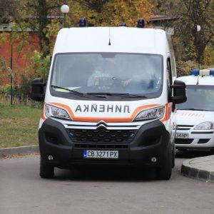 Шофьор на линейка от София почина от COVID-19