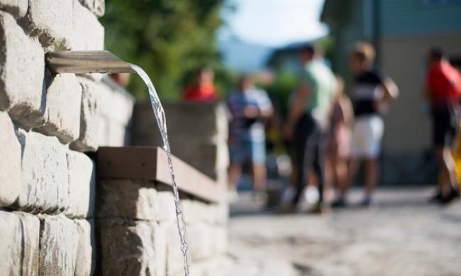 """В част от """"Манастирски ливади"""" спират водоснабдяването в понеделник"""