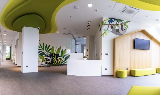 Дентална клиника от ново поколение отвори врати в София