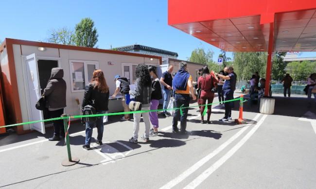 """Какво е работното време на """"зелените коридори"""" в столицата?"""